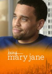 Being Mary Jane: The Series