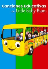 Canciones educativas de Little Baby Bum