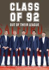 Class of '92: Out of Their League