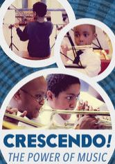 Crescendo, the Power of Music