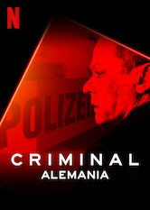 Criminal: Alemania