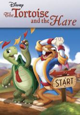 Disney Animation Collection: Vol. 4: The Tortoise and the Hare
