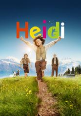 Heidi Netflix