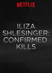 Iliza: Confirmed Kills