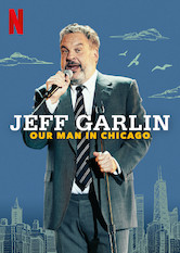 Jeff Garlin: Our Man In Chicago
