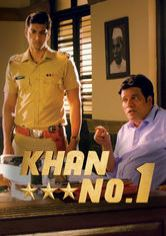 Khan: No. 1 Crime Hunter