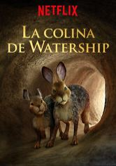 La colina de Watership