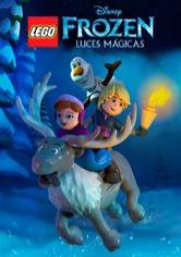 LEGO Frozen: Luces mágicas