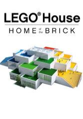 Lego: The Building Blocks of Architecture