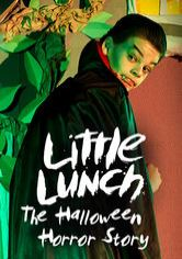 Little Lunch: La historia de terror de Halloween