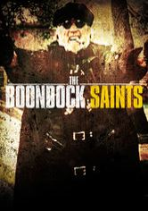 LOS ELEGIDOS (BOONDOCKS SAINTS)