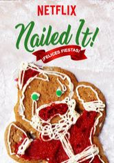 Nailed it! ¡Felices fiestas!