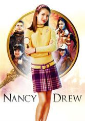 Nancy Drew y el misterio de Hollywood