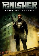 Punisher: zona de guerra