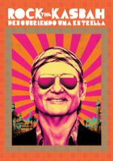 Rock the Kasbah: Descubriendo una estrella