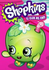 Shopkins: El Club del chef
