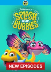 Splash y Bubbles