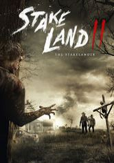Stake Land II: The Stakelander
