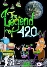 The Legend of 420