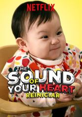 The Sound of Your Heart: Reiniciar