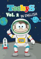Toobys Vol. 2 in English